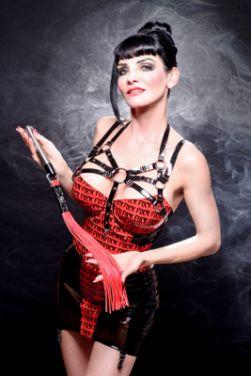 Carmen Rivera